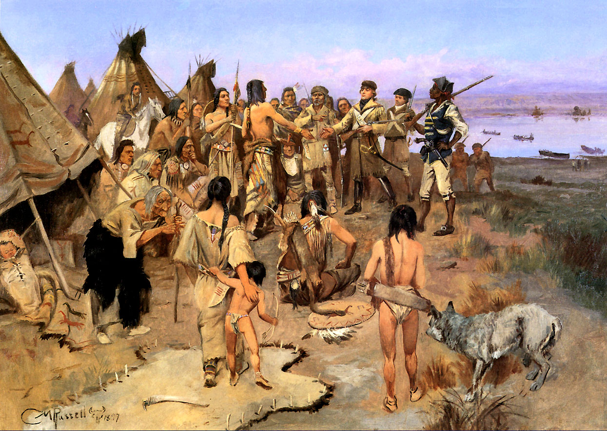 the background of the enactment of the native indian treaty rights The battle of timbers, on august 20, 1794, was the last major conflict of the northwest territory indian war between native americans and the united states at the battle, near present-day toledo.